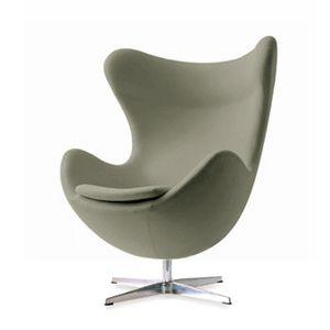 Egg Chair Stof.Pin Pa Tekstiler