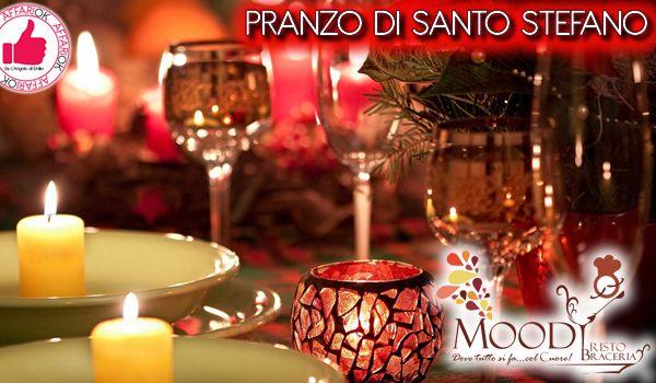 PRANZO DI SANTO STEFANO AL MOODY http://affariok.blogspot.it/2015/12/pranzo-di-santo-stefano-al-moody.html