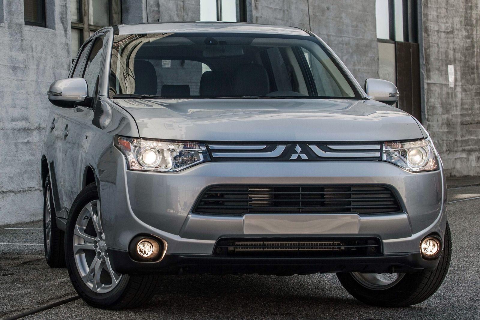 2015 Mitsubishi Outlander Changes, 2015 Mitsubishi Outlander