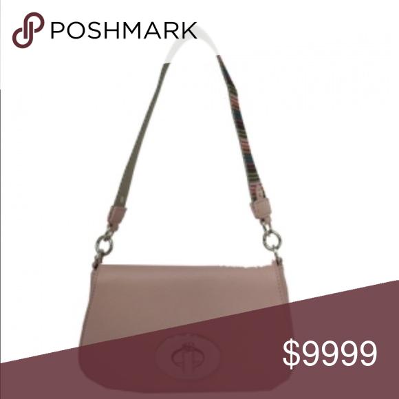 903e03e309 Spotted while shopping on Poshmark  🎈Last one🎈David Jones Crossbody bag  light pink!  poshmark  fashion  shopping  style  David Jones  Handbags
