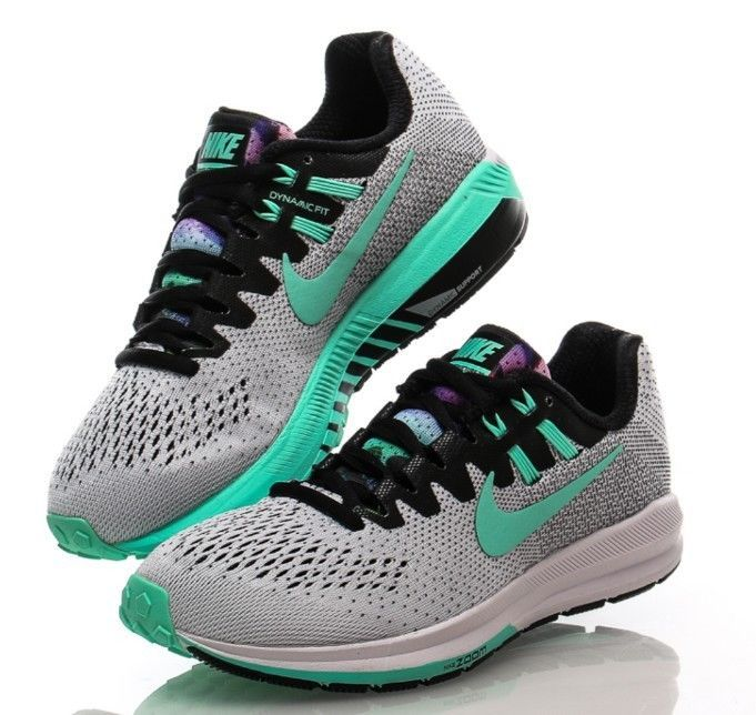 Nike Air Zoom Structure 20 Solstice Women's Athletic
