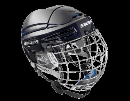 Bauer 5100 Helmet Combo Www Jerryshockey Com Hockey Helmet Helmet Hockey