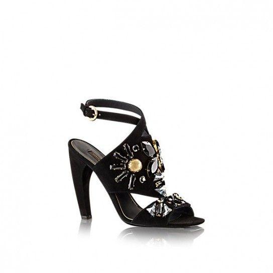2e6828db811b Sandali gioiello Louis Vuitton   I Love Shoes, Bags   Accessories ...
