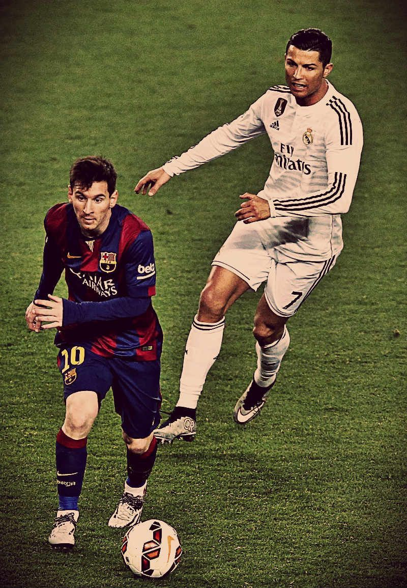 Billedresultat For Messi Real Madrid Messi Ronaldo Messi Vs