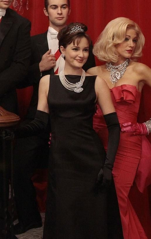 Blair Waldorf Fashion. This blog reviews and rates each of Blair Waldorf's outfits for every G.G. episode.