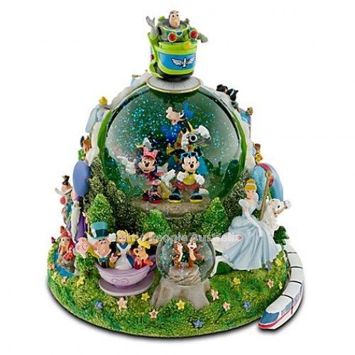 Deluxe Disney