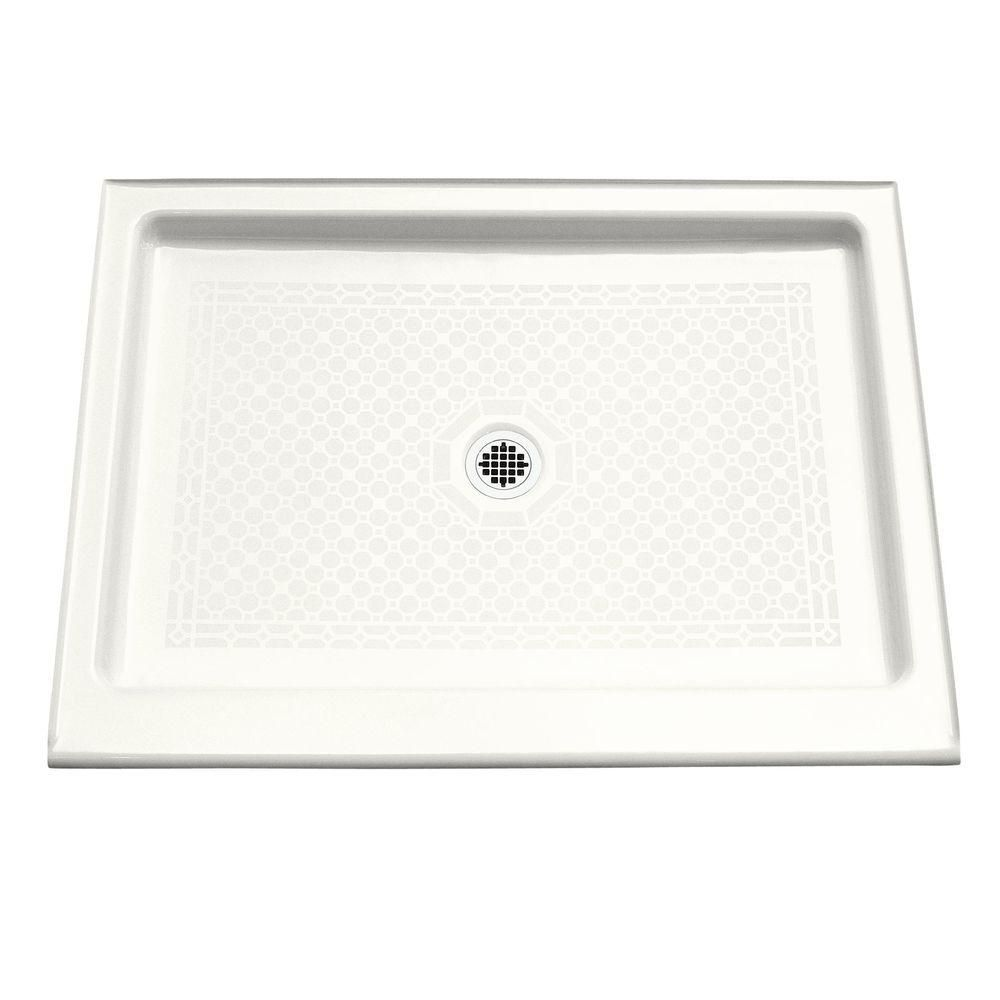 Kohler Kathryn 48 In X 36 In Single Threshold Shower Base In