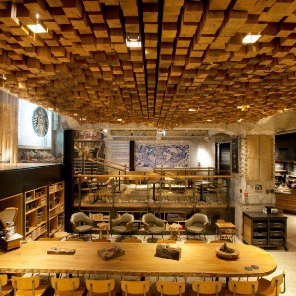 Starbucks concept store- Amsterdam