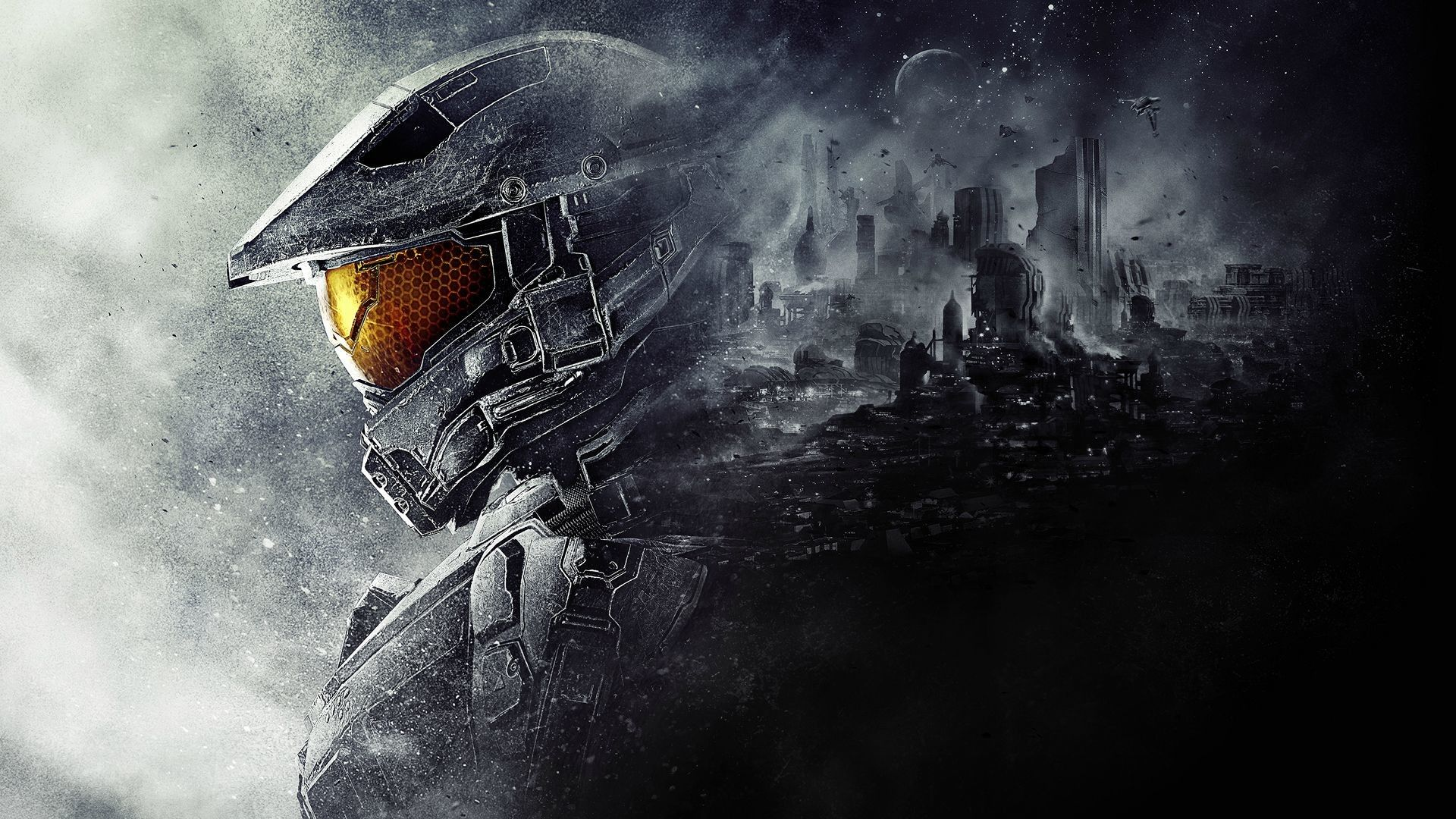 Halo 5 1920x1080 Fotos In 2019 Gaming Wallpapers Halo 5 Halo