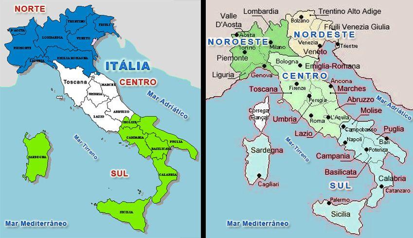 Mapa De Localização De Pontos De Vetor Localização De: Resultado De Imagem Para Mapa Italia Cidades