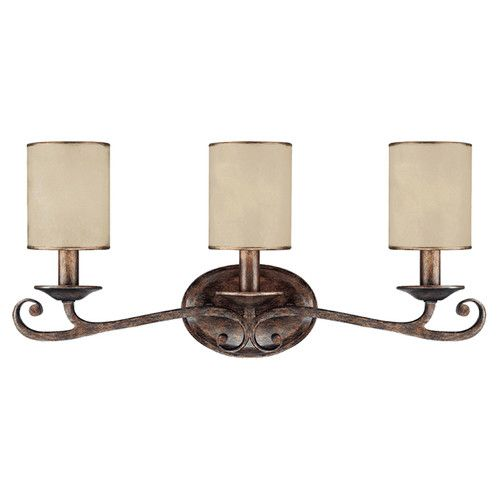 Found it at Joss & Main - Tamia 3-Light Vanity Light