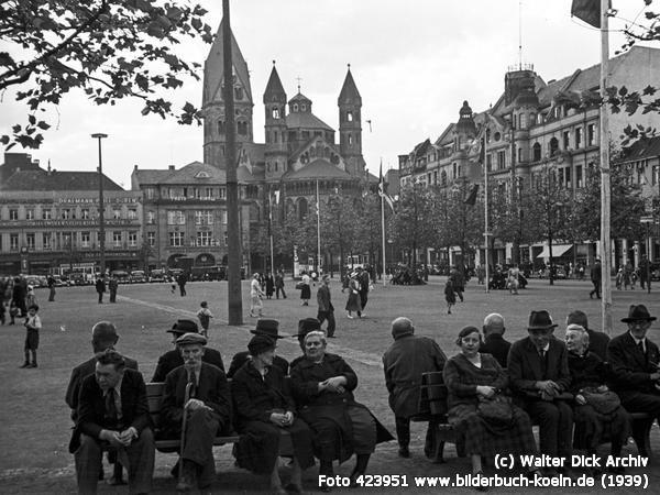 Köln Vor Dem Krieg