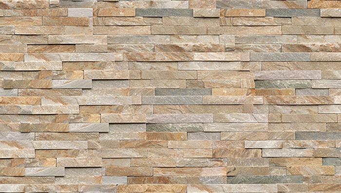 Stoneface Drystack Veneer Walling Walling Natural Stone Veneer Natural Stone Wall