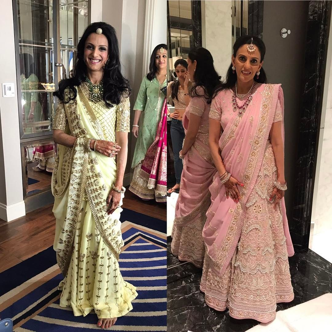 Beautiful Mothers A Very Elaborate Wedding Of The City S