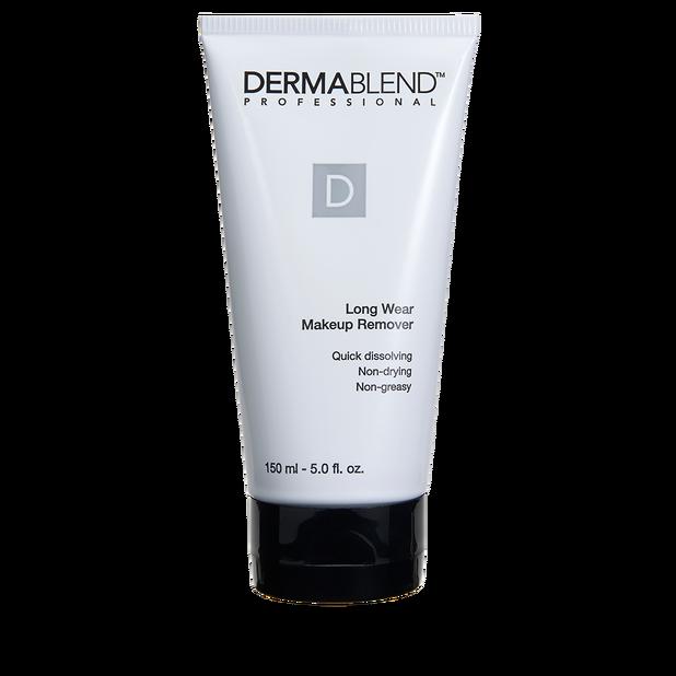 Long Wear Makeup Remover Dermablend Professional