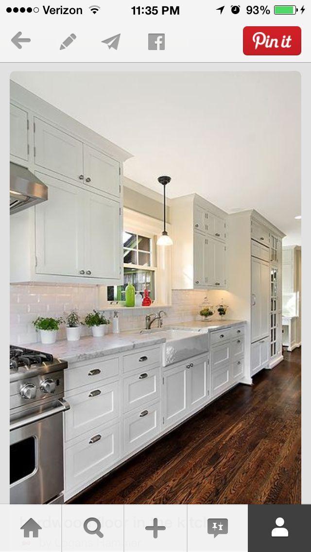 Pin de Kathy Keenan en Kitchen ideas | Pinterest | Cocinas