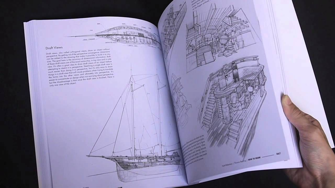 How To Draw Drawing And Sketching Objects And Environments From Your Imagination Drawings Draw Imagine
