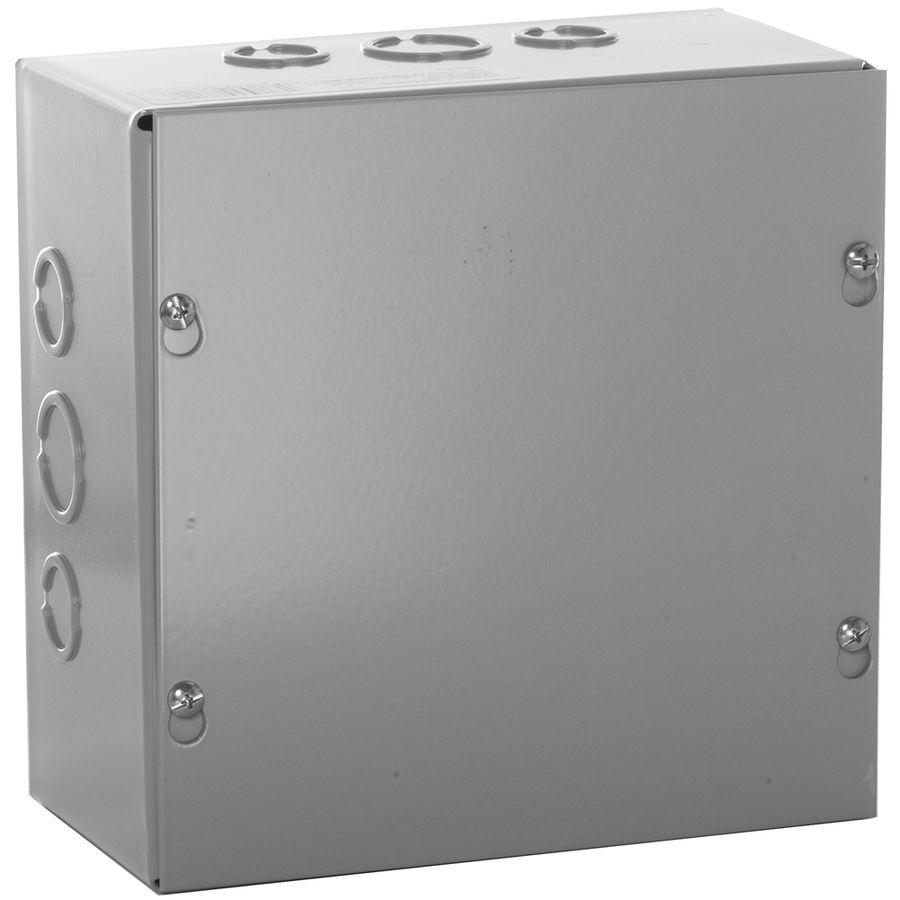 Wiegmann Sc Gray Metal Weatherproof New Work Old Work Standard Enclosure Floor Electrical Box Sc121206rc In 2020 New Work Flooring Bathroom Medicine Cabinet