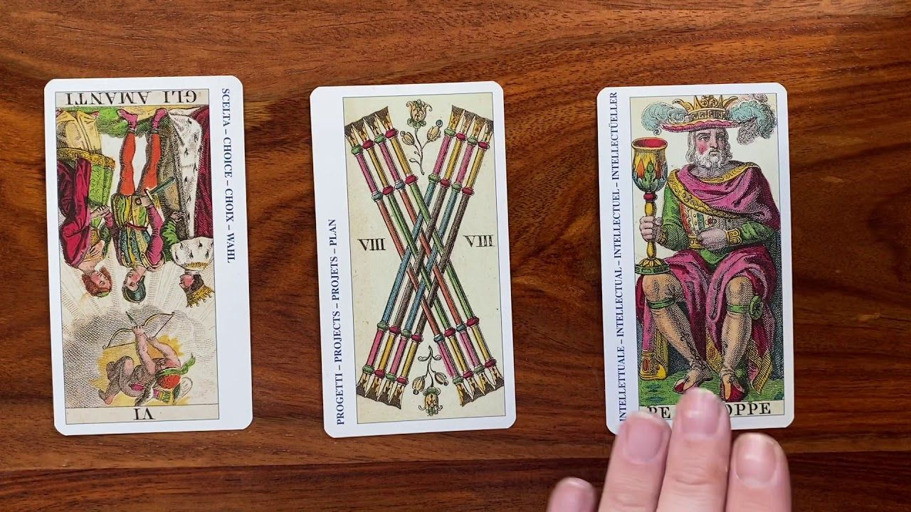 Daily tarot reading for 3 march 2020 gregory scott tarot
