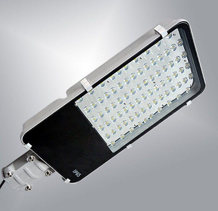 Led Courtyard Road Street Lamp Pathway Street Light 12w 24w 30w 50w 80w 120w Ip65 Ac85 265v 110lm W Waterproof Led Outdoor Lighting Street Light Outdoor Lamp