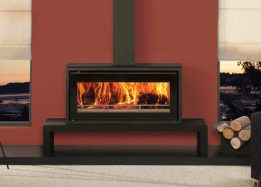 Stovaxrivastudio2freestanding Freestandingfireplacewoodburningfireplaces Stovaxr Wood Burning Stove Contemporary Wood Burning Stoves Freestanding Fireplace