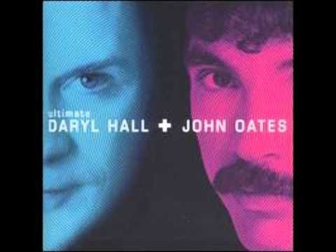 Maneater Hall And Oates Hall Oates John Oates Music Memories