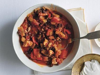 Chilis best diet options