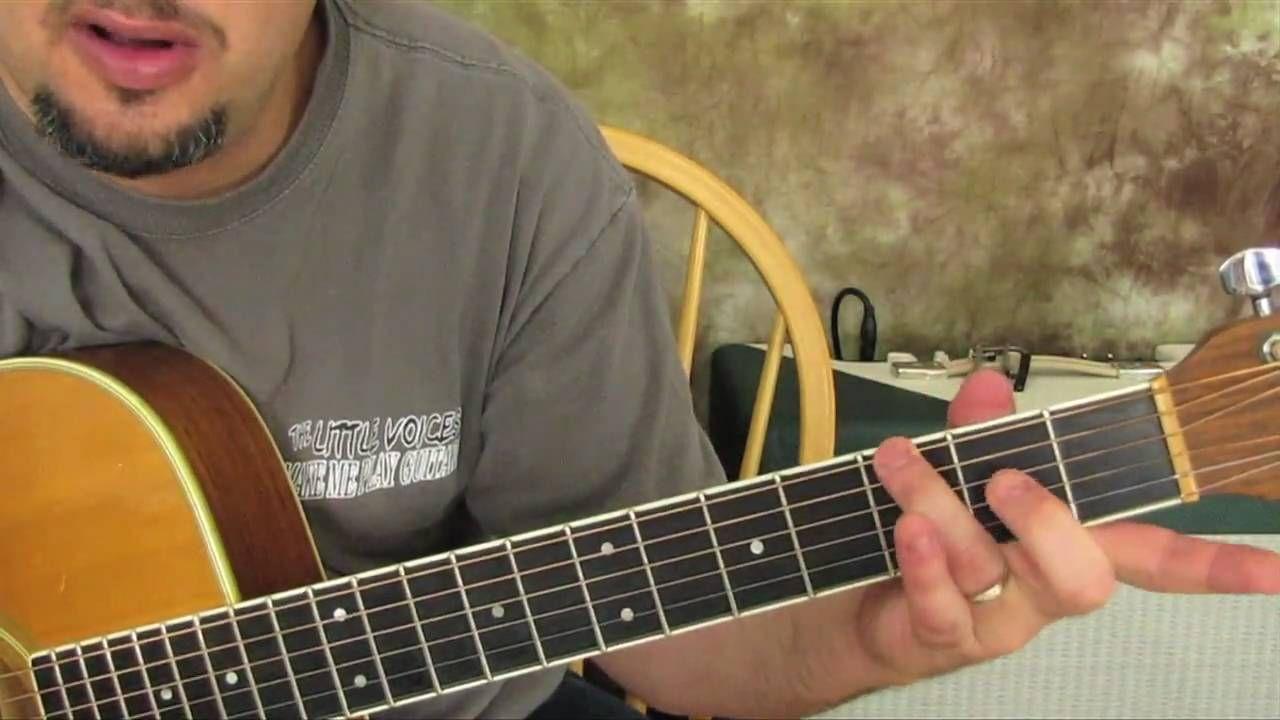 Pin By Jill Liley On Guitar Happy Birthday Guitar Chords Happy Birthday Guitar Guitar