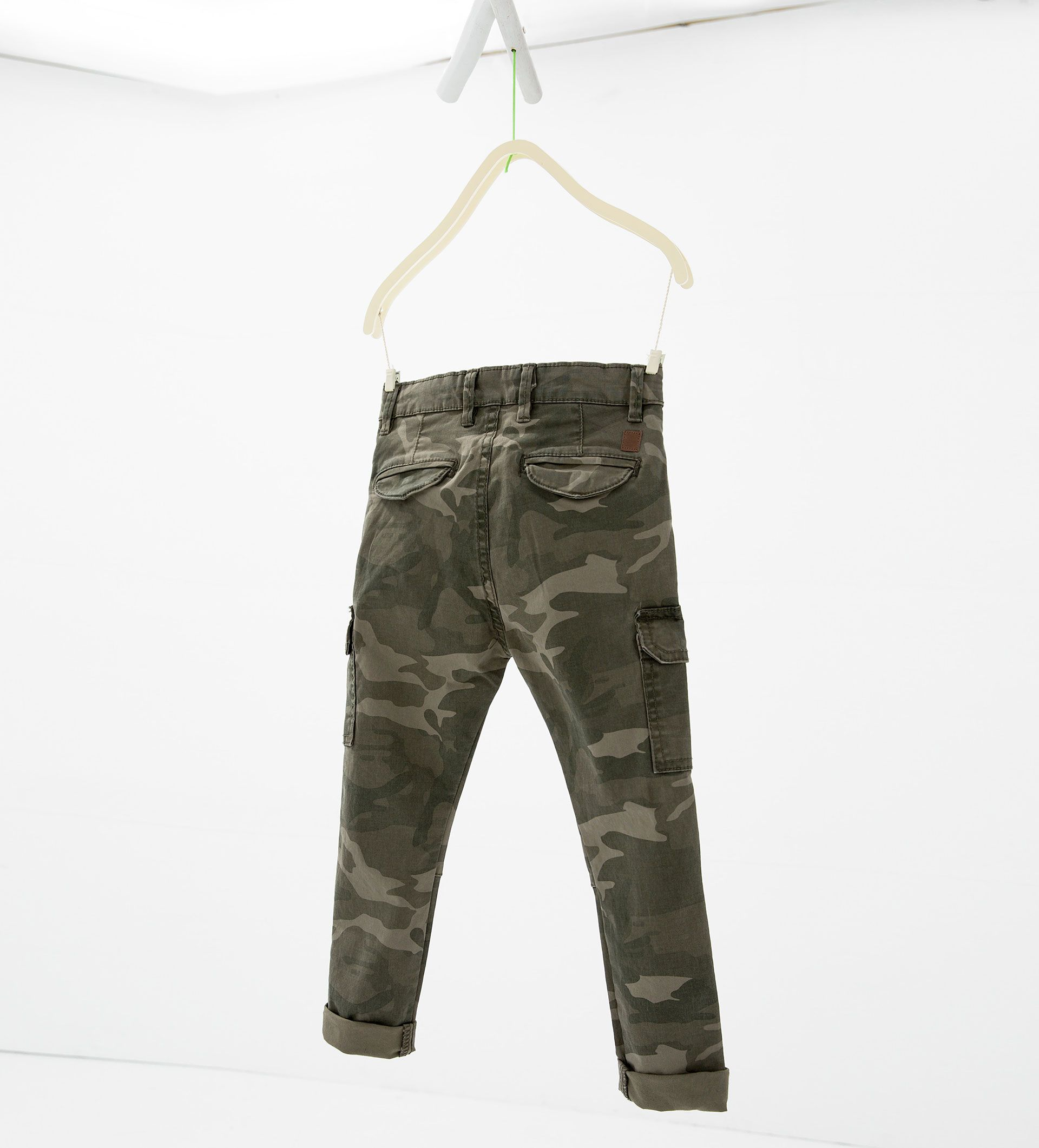zara pantalon enfant