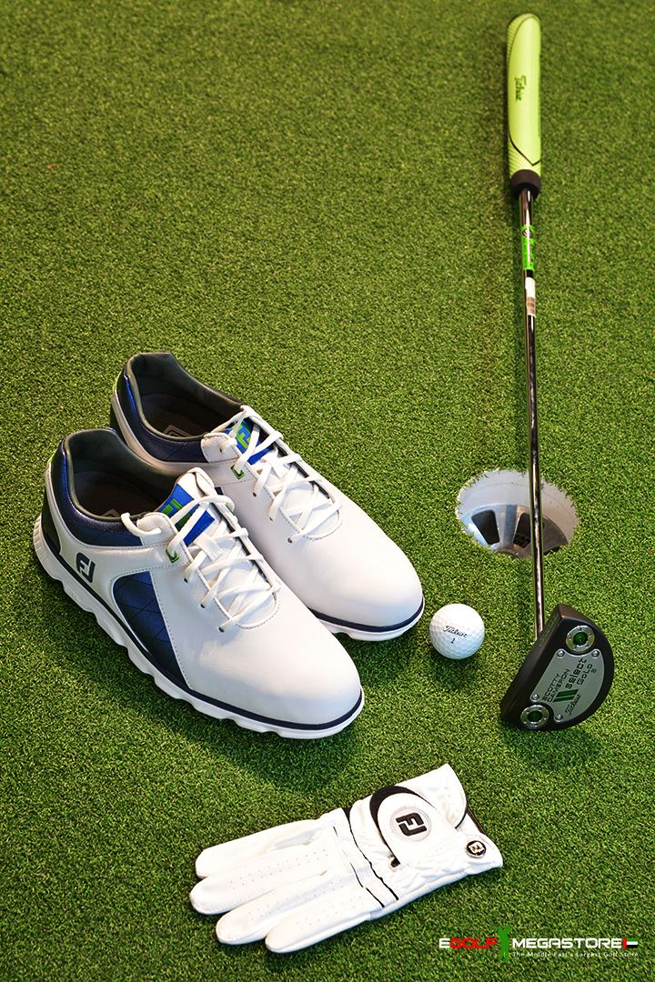 fe4233fcb7ce Have you tried on the NEW  FootJoy Pro SL golf shoes yet 🤔👟Then what are  you waiting for!😮Yalla to  eGolfMegastore for the  1ShoeInGolf!