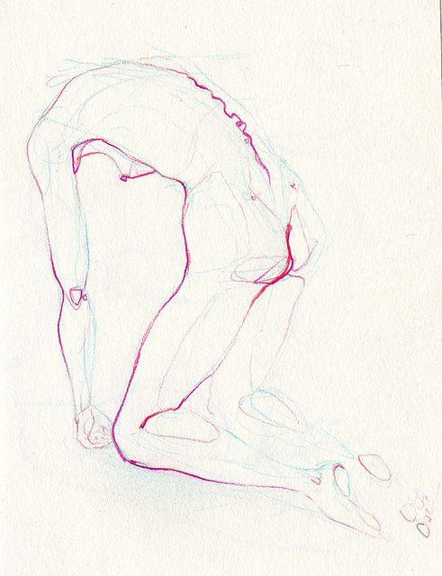 II. | Libro artístico, Dibujo y Anatomía