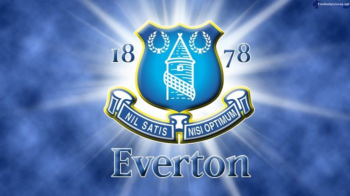 Everton logo   Live Barclays Premier League   Everton fc, Everton fc, Everton fc wallpaper