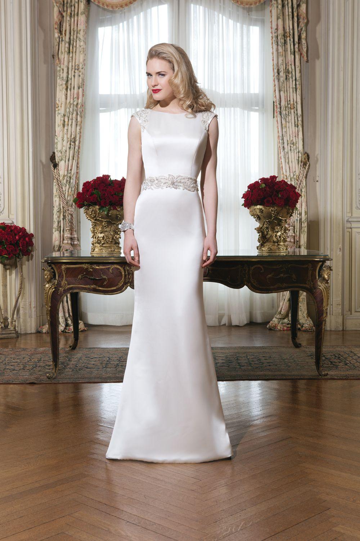 Justin Alexander Signature Style #8764 | MY | Pinterest | Wedding ...