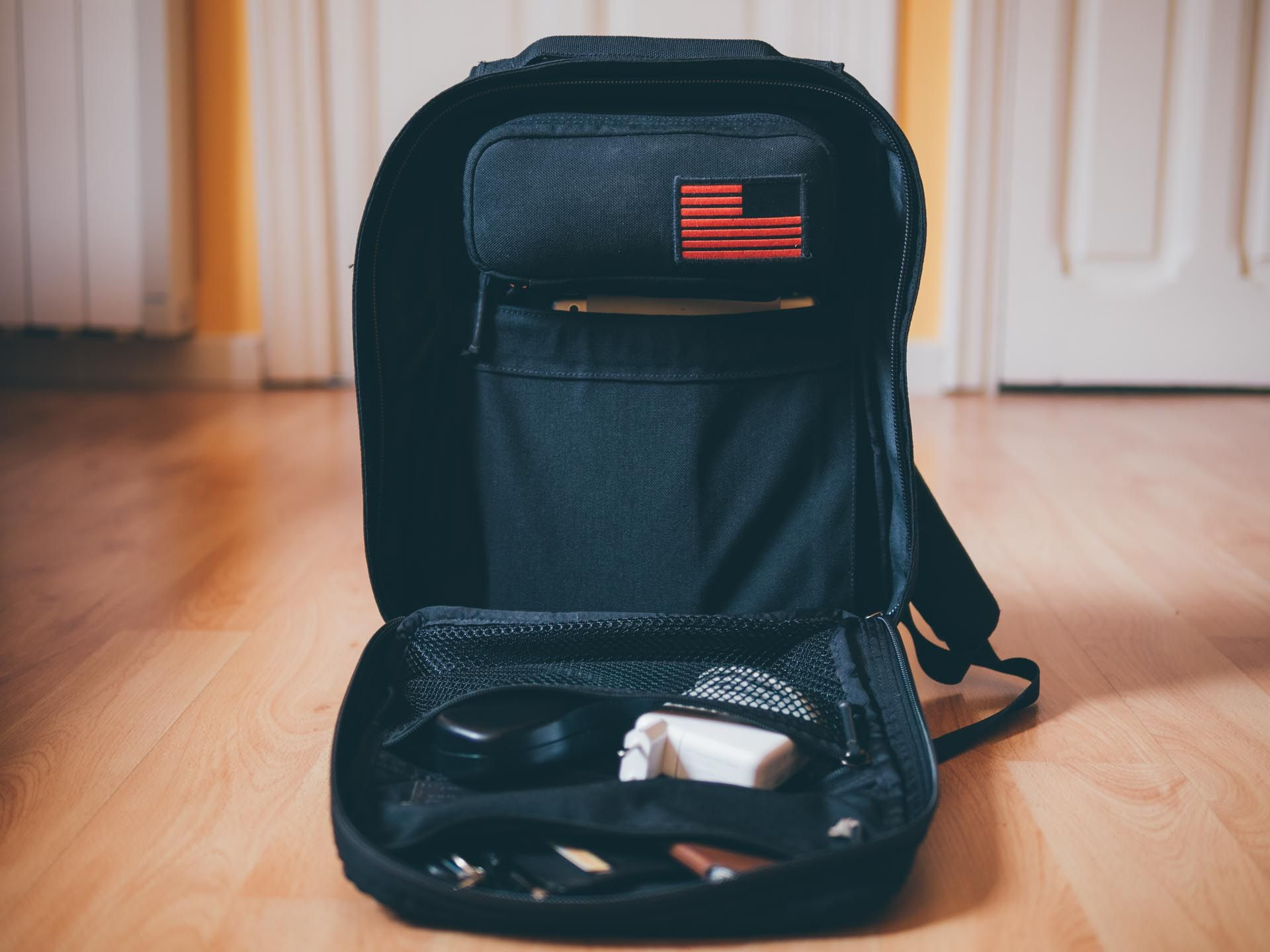 26895b0429 GORUCK GR Echo Tools And Toys