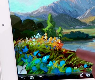 Primer Anuncio en TV del Nuevo iPad (o iPad 3) en Castellano