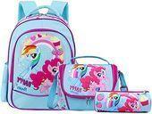 Photo of Enjoy exclusive for SEDEX School Backpacks Teens Unicorn School Bags Travel Wat… – Bag, shoes, clothes woman shops