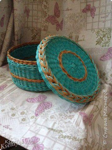 Плетение натальи корочковой