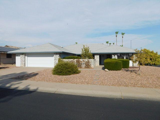 21403 N Palm Desert Dr Sun City West Az 85375 Maricopa County Hud Homes Sun City West Arizona