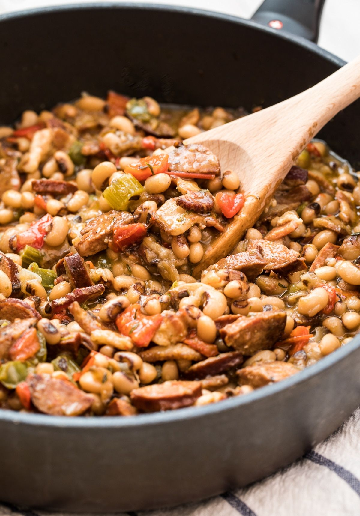 Photo of Authentic Hoppin' John Recipe