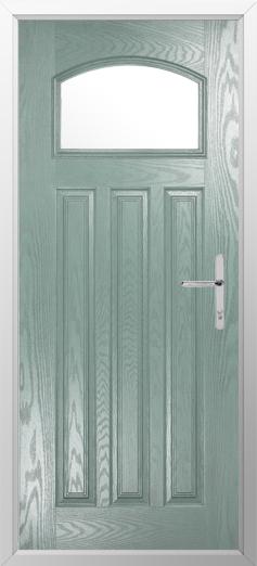 1930\'s Style Composite Doors | Composite Door Prices | Entrance ...