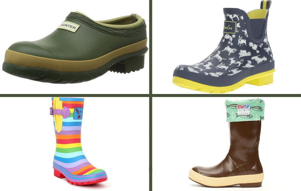 abdd4c00a9d5d596965e72779435b190 - What Are The Best Boots For Gardening