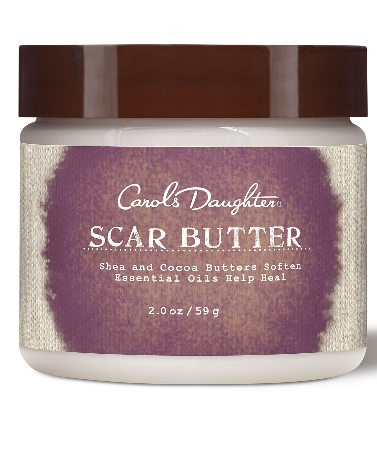 Carol S Daughter Scar Butter Carols Daughter Products Skin Butter Paraben Free Products