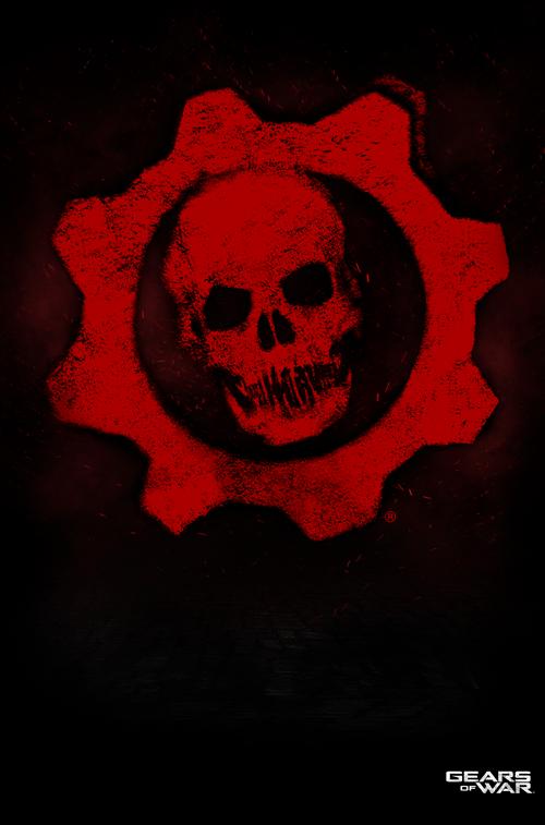 Publishing Tienda Sitio Web Oficial De Gears Of War Arte De Deadpool Arte De Videojuegos Gears Of War