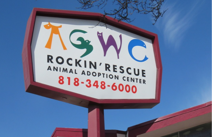 AnimalRescue 'Pet Shops' May Soon Open Near Homes Under