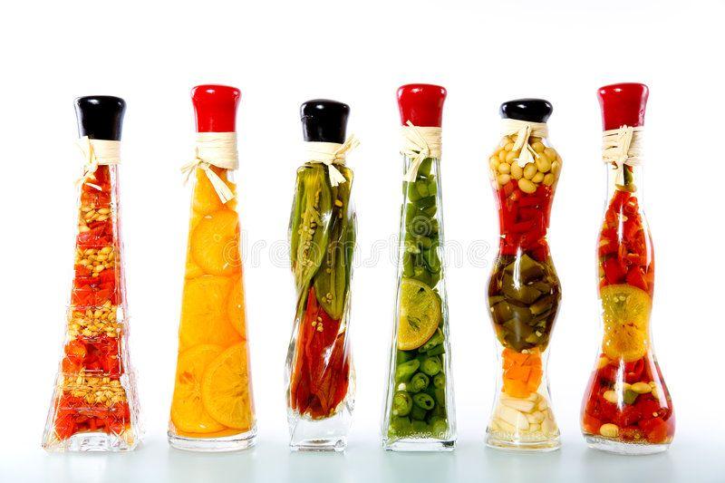 Vegetables In A Bottle Decorative Bottles With Sealed Colorful Fruits And Veget Aff Decorati Bottles Decoration Kitchen Design Decor Coffee Decor Kitchen
