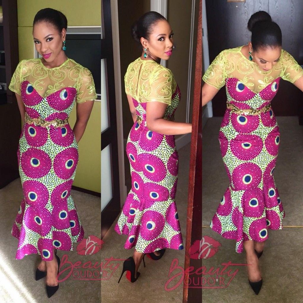African print dresses for weddings  beautyboudoir Latest African fashion Ankara kitenge African