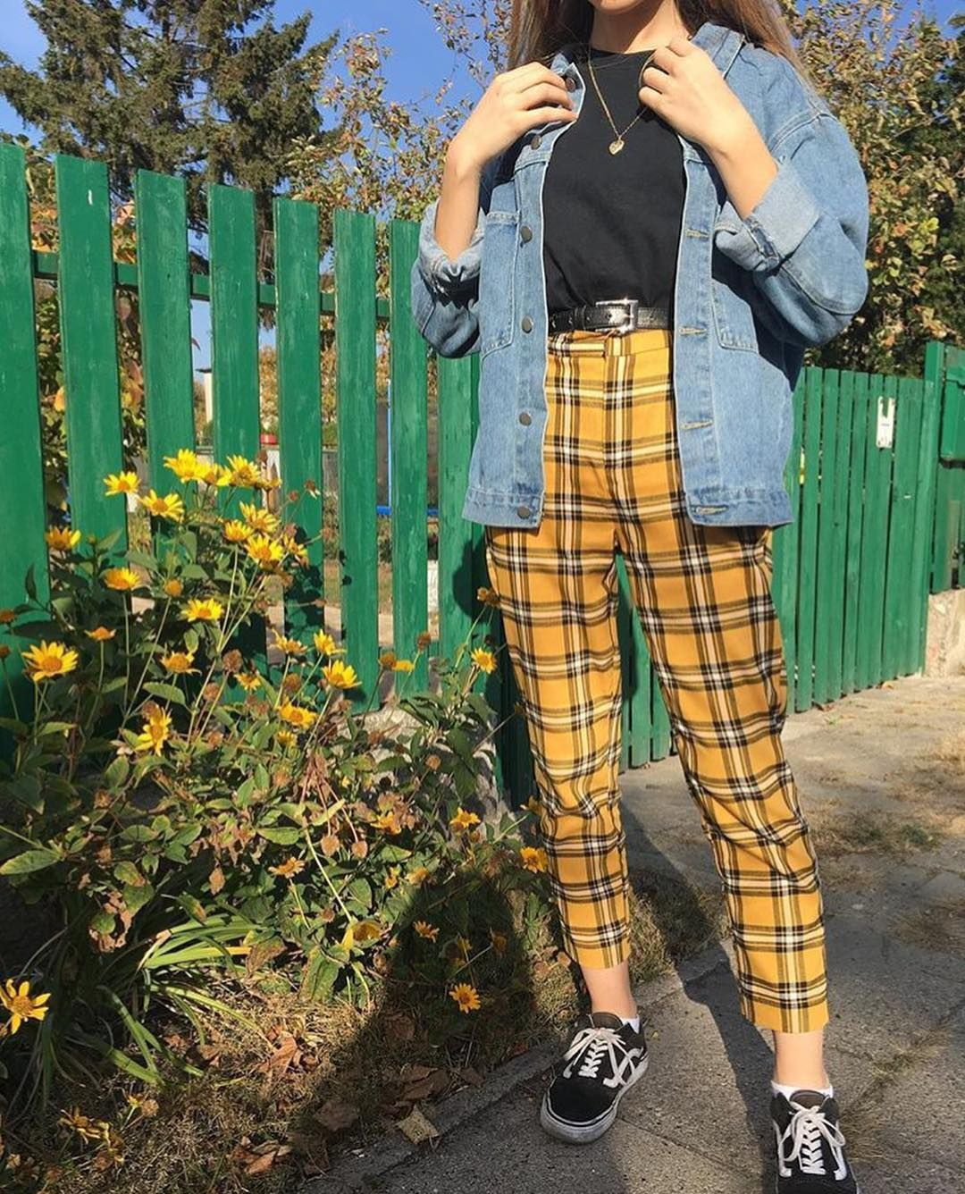 a59e3f94 Vêtements Aesthetic, Tumblr, Goth, Grunge   Clothes → in 2019 ...