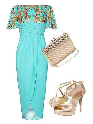 Wedding guest outfit ideas for the summer of love | Cosmopolitan ...