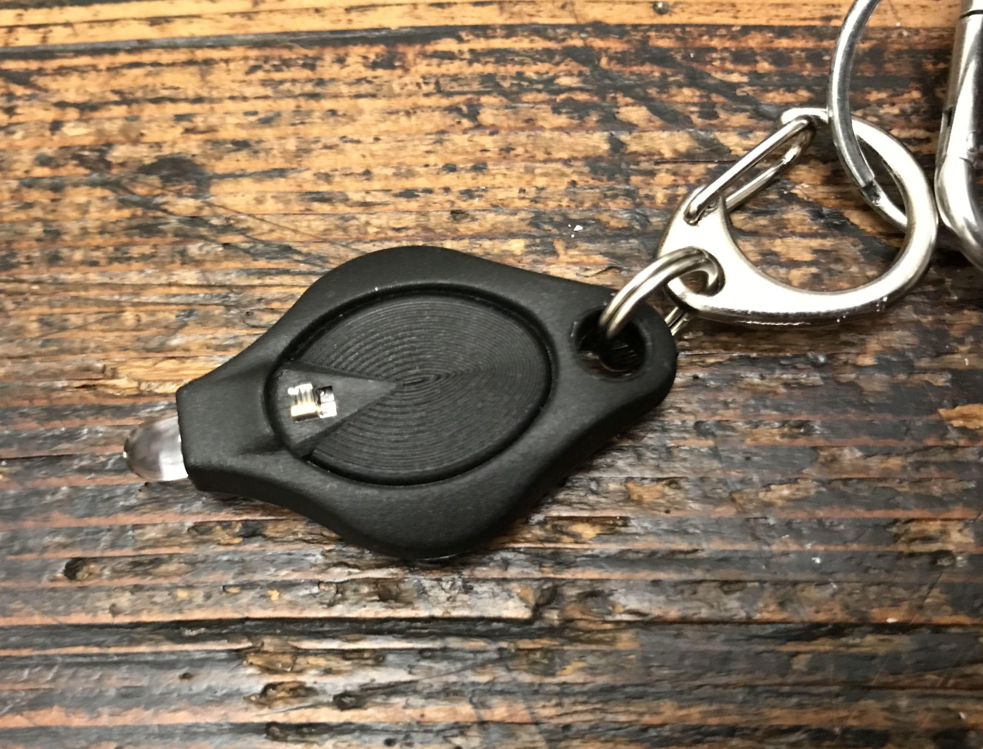 Photon Micro Light Ii Led Keychain Flashlight Led Flashlight Led Flashlight