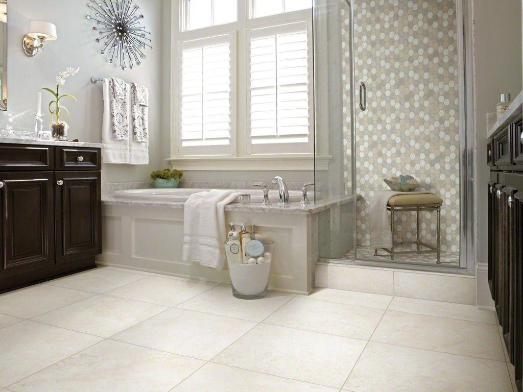 MANOR 12X24 Room View Bathroom flooring trends